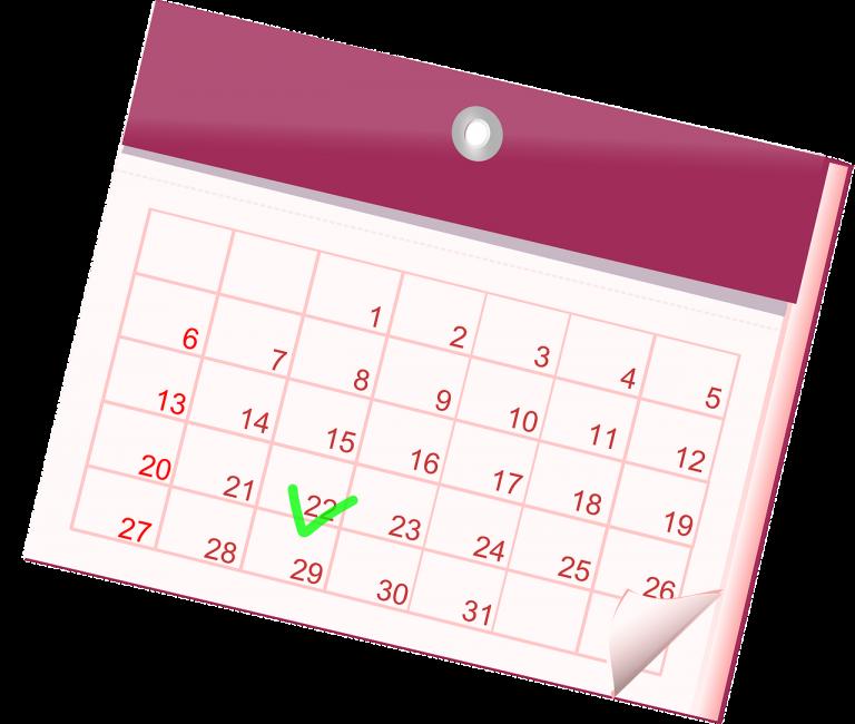 calendar, month, year